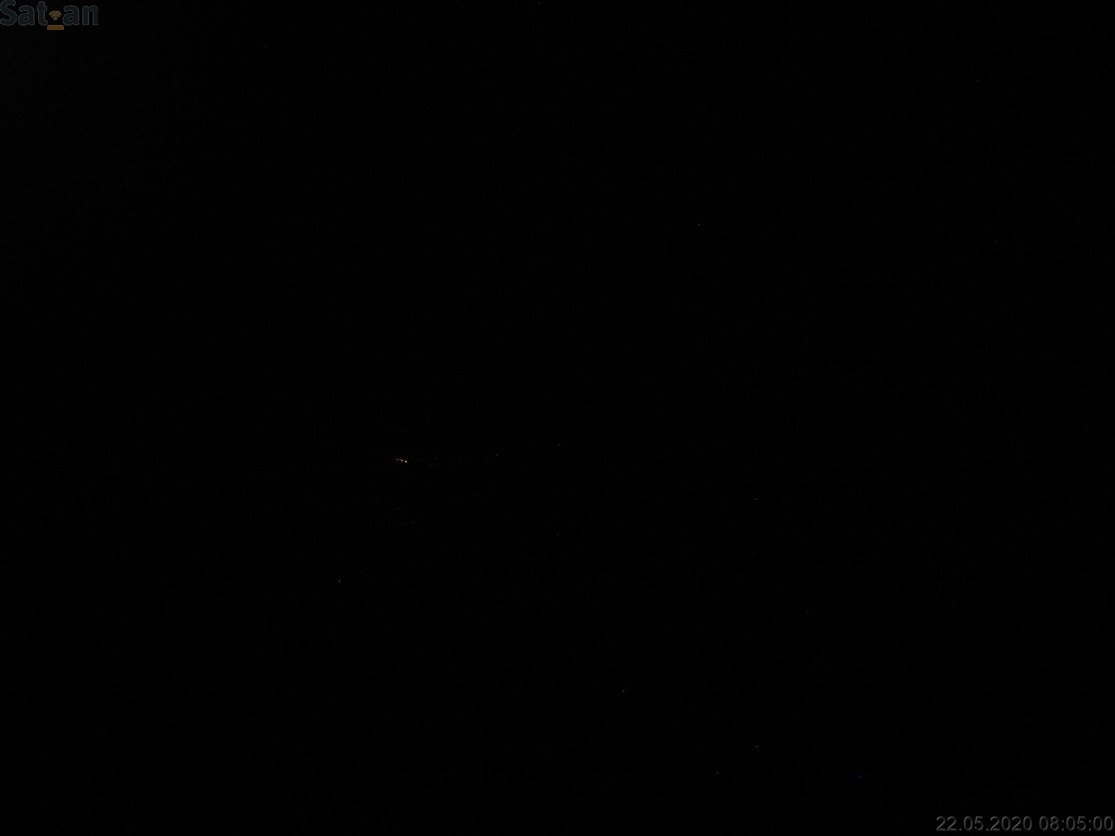 webkamera na Černé hoře - Zinneckerova bouda